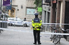 Man (20s) dies after being attacked in Temple Bar