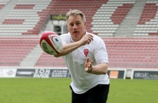 French reports say ex-Ireland coach O'Sullivan is close to Biarritz exit