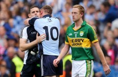 Do you agree with our combined starting XV from Dublin and Kerry?
