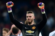 5 possible reasons why David de Gea decided to sign a new deal with Man United