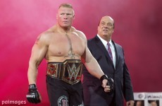 How WWE went mainstream, Wilkinson's dilemma and all the week's best sportswriting