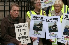 Poll: Should Ireland legalise assisted suicide?