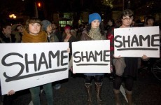 Pro-choice activists are not impressed by Enda's latest remarks