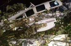 Two crew members on Tom Cruise film killed in plane crash