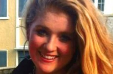 This teenager has been missing a week – have you seen her?