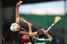 As it happened: Limerick v Wexford, All-Ireland U21 hurling final