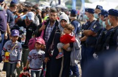 Germany to start border controls in response to refugee crisis