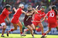 As it happened: Cork v Galway, All-Ireland senior camogie final