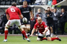 Munster strike right at the death to seal comeback win in Wales