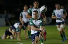 The winners and losers from the opening fortnight of the Pro12