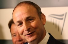 Can Micheál Martin really become the next Taoiseach?