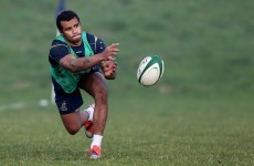 Australia rugby star Will Genia lends a hand to Tipperary hurler's cancer fight
