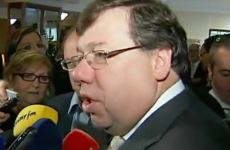 It's exactly five years since Brian Cowen gave THAT interview on Morning Ireland