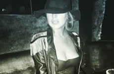 Lindsay Lohan has shared a bizarre rambling essay on Instagram… it's The Dredge