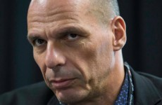 Varoufakis gets rock star reception in London as he gives Corbyn advice
