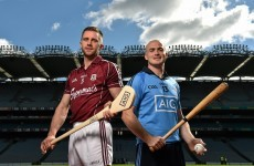 Dublin and Galway set for hurling clash in one of America's most famous stadiums