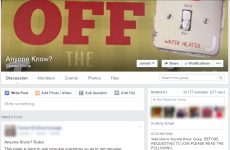 The 'Anyone Know?' Facebook group will restore your faith in humanity
