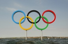 And the five cities that will bid to host the 2024 Olympics are…