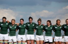 Two of Ireland's Women's Six Nations winners have joined a big French club