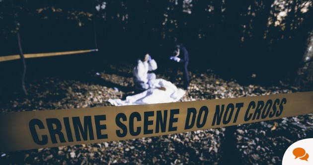 There are 150 murder cold cases in Ireland and we need profilers to solve them