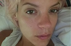 Lily Allen hit back at newspapers for saying her life is 'out of control'… it's The Dredge