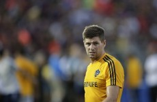 Steven Gerrard lawyers deny racism allegations