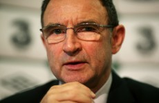 5 things for Martin O'Neill to consider ahead of the Ireland squad announcement