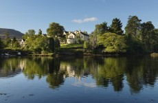 OUR BIRTHDAY GIVEAWAY: Win a stay at the five-star Sheen Falls Lodge in Kenmare