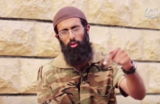 British Isis fighter hits out at group over poor table manners and stealing shoes