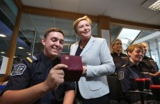 The Gardaí won't be checking your passport at Dublin airport anymore