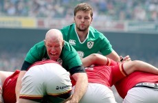 Henderson unleashed, Healy returns and more Ireland XV talking points