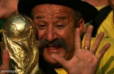 The famous Brazilian superfan you all know has died