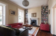 Tubridy's gaff is up for sale – take a look around here