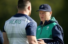 Schmidt's Ireland have 'solutions up their sleeve' to hit World Cup stride