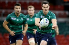 'We did hold stuff back' – Sexton ready to launch Ireland's true World Cup attack