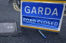 Bus with 22 tourists on board crashes in Donegal