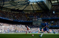 As it happened: Chelsea v Arsenal, Premier League