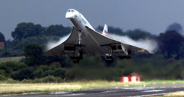 Concorde fans are so dedicated they could have it back in the skies in four years
