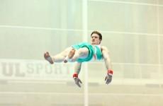 Ireland secure biggest ever medal haul at Northern European Gymnastics Championships