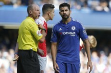 Video replays would resolve Costa issue and more Premier League talking points
