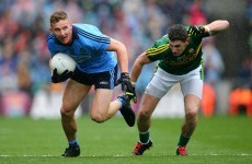As it happened: Dublin v Kerry, All-Ireland Senior Football Final