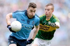 Dublin are All-Ireland champions again as they clinch final win over Kerry