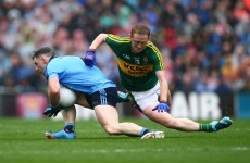 'He's a big part of the leadership group' – Gavin lauds Philly McMahon after defence stands firm