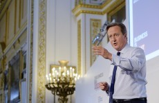 """A new book says David Cameron put """"a private part"""" in a dead pig's mouth"""