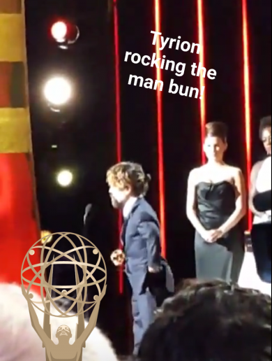 12 important bits you might have missed from last night's Emmys