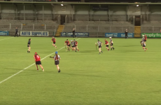 Former Cork star scores what might just be the best GAA goal of 2015