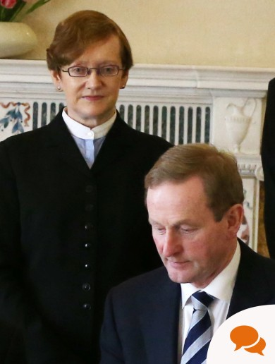 Enda Kenny and the Attorney General should resign – political integrity requires nothing less