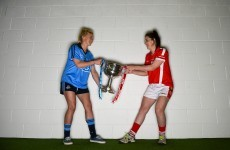The biggest women's sporting event in Europe could be in Croke Park this Sunday