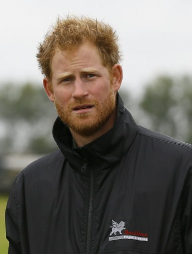 'Ginger extremist' fantasised about killing Prince Charles so red-haired Harry could become king