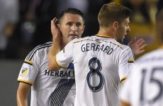 The MLS player salaries have been revealed, and Robbie Keane is in the top 10